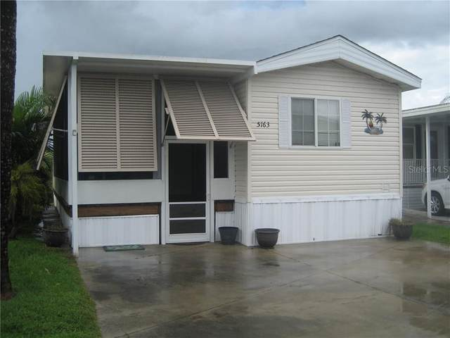 5163 SE 64TH Avenue, Okeechobee, FL 34974 (MLS #OK219627) :: Young Real Estate