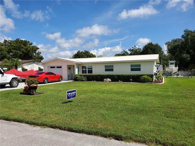 1409 SE 8TH Avenue, Okeechobee, FL 34974 (MLS #OK219633) :: Pepine Realty