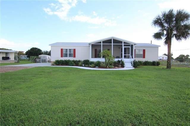 Okeechobee, FL 34974 :: Key Classic Realty
