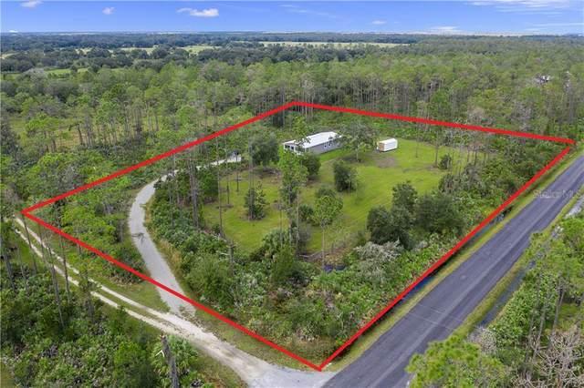 Okeechobee, FL 34972 :: Bridge Realty Group