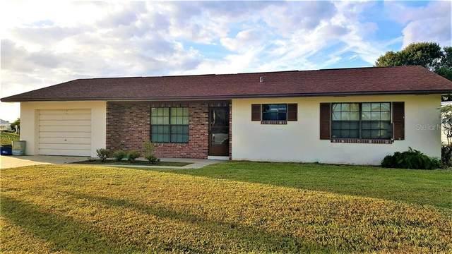 3723 SE 20TH Terrace, Okeechobee, FL 34974 (MLS #OK219654) :: Team Buky