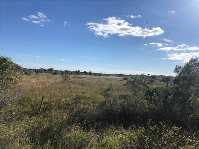 NW 320TH Street, Okeechobee, FL 34972 (MLS #OK219658) :: Baird Realty Group