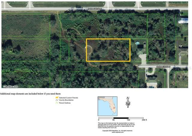 NW 8TH Street, Okeechobee, FL 34972 (MLS #OK219669) :: Lockhart & Walseth Team, Realtors