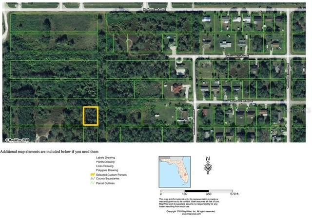 Okeechobee, FL 34972 :: Key Classic Realty