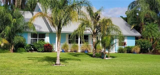 2515 SW 28TH Street, Okeechobee, FL 34974 (MLS #OK219677) :: Kelli and Audrey at RE/MAX Tropical Sands