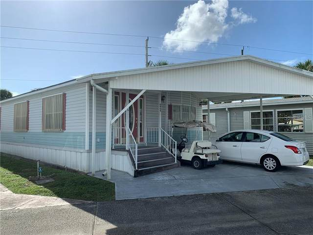 6464 SE 56TH Lane, Okeechobee, FL 34974 (MLS #OK219678) :: Kelli and Audrey at RE/MAX Tropical Sands