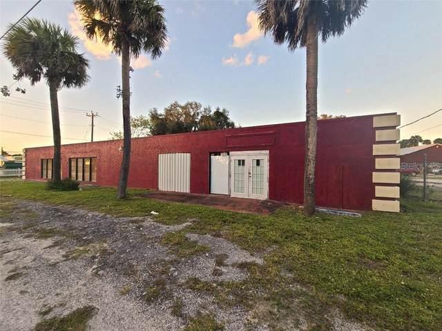 3729 Us Highway 441 SE, Okeechobee, FL 34974 (MLS #OK219683) :: Key Classic Realty