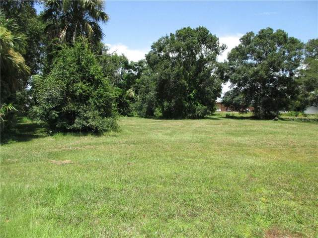 SW 9TH Avenue, Okeechobee, FL 34974 (MLS #OK219684) :: Kelli and Audrey at RE/MAX Tropical Sands