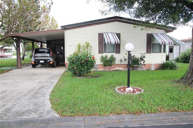 1756 SW 35TH Circle #135, Okeechobee, FL 34974 (MLS #OK219685) :: Kelli and Audrey at RE/MAX Tropical Sands