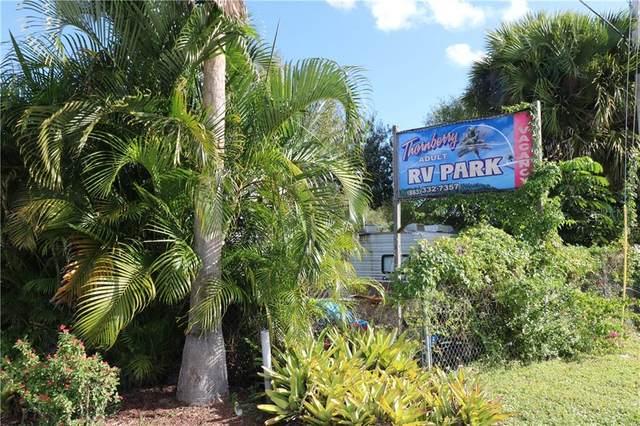 3975 Us Highway 441 SE #692, Okeechobee, FL 34974 (MLS #OK219690) :: Sarasota Gulf Coast Realtors