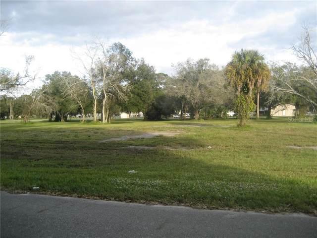 NE 3RD Street, Okeechobee, FL 34974 (MLS #OK219699) :: The Heidi Schrock Team