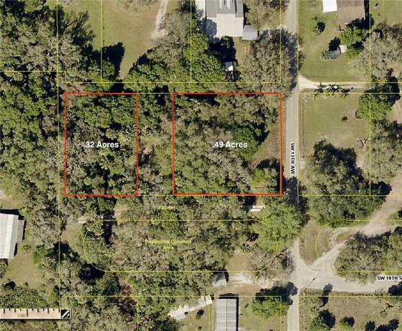 1091 SW 13TH Avenue, Okeechobee, FL 34974 (MLS #OK219715) :: Team Buky