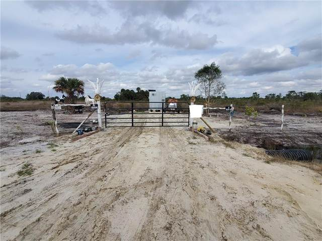 18885 NW 254TH Street, Okeechobee, FL 34972 (MLS #OK219744) :: Armel Real Estate