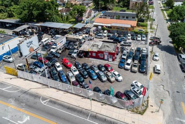 1068 NW 36 STREET, Miami, FL 33127 (MLS #OK219756) :: Zarghami Group