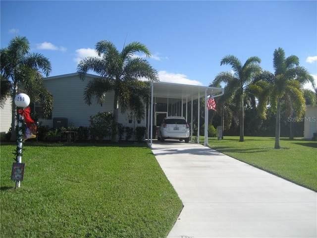 4290 SW 8TH Way, Okeechobee, FL 34974 (MLS #OK219759) :: Sarasota Home Specialists