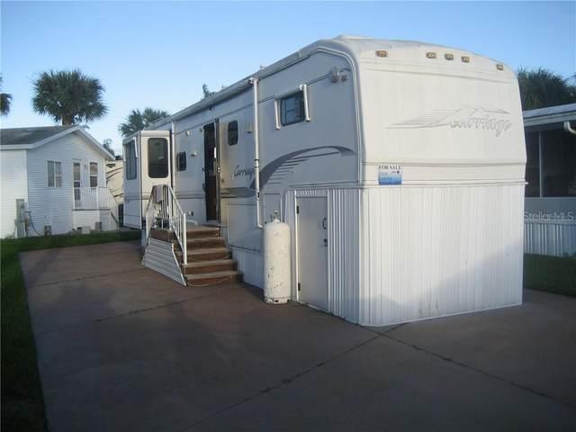 6501 SE 52ND Street, Okeechobee, FL 34974 (MLS #OK219766) :: EXIT King Realty