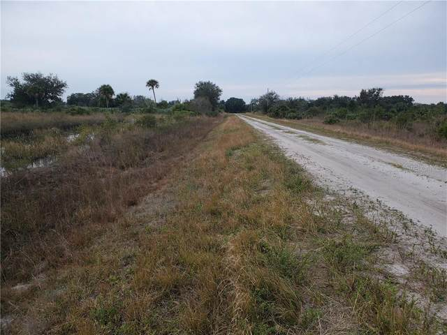 14932 NW 280TH Street, Okeechobee, FL 34972 (MLS #OK219790) :: Everlane Realty