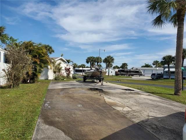 6591 SE 55TH Lane, Okeechobee, FL 34974 (MLS #OK219797) :: Young Real Estate