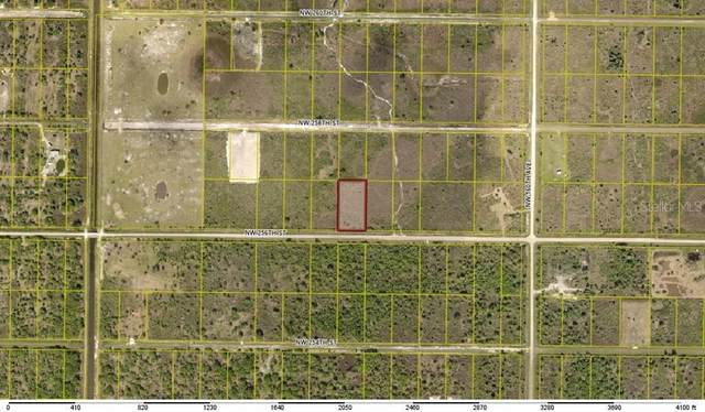 16313 NW 256TH Street, Okeechobee, FL 34972 (MLS #OK219801) :: Everlane Realty