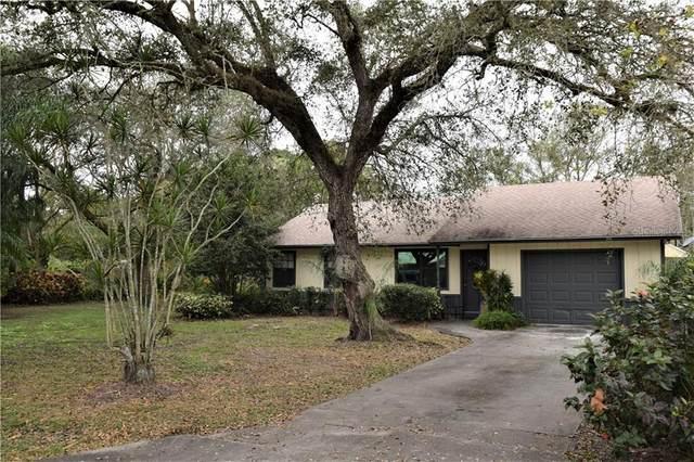 481 SE 35TH Terrace, Okeechobee, FL 34974 (MLS #OK219809) :: Everlane Realty