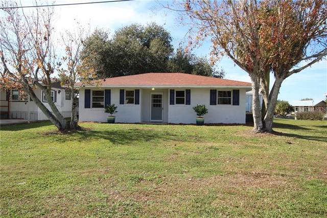 3541 SE 23RD Avenue, Okeechobee, FL 34974 (MLS #OK219811) :: The Heidi Schrock Team