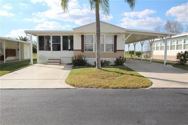 1601 Us Highway 441 SE #58, Okeechobee, FL 34974 (MLS #OK219820) :: Everlane Realty