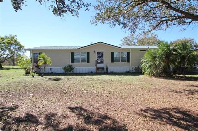 19580 NW 80TH Drive, Okeechobee, FL 34972 (MLS #OK219821) :: Everlane Realty