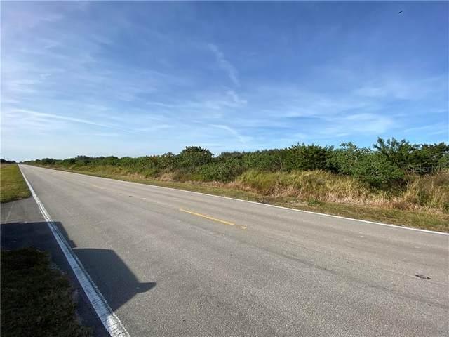 14973 NW 240TH Street, Okeechobee, FL 34972 (MLS #OK219826) :: Sarasota Home Specialists
