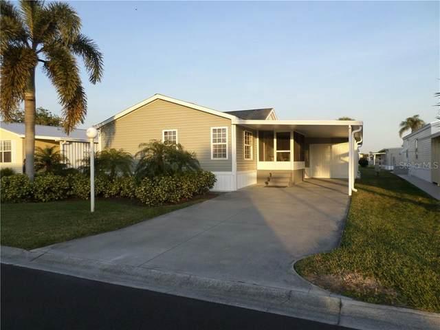 4410 SW 13 Avenue SW, Okeechobee, FL 34974 (MLS #OK219829) :: Griffin Group