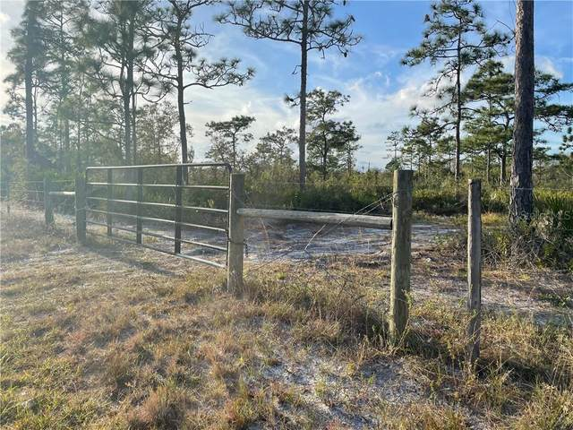 TBD NW 24TH Drive, Okeechobee, FL 34972 (MLS #OK219836) :: Premier Home Experts