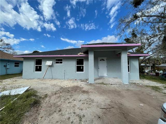 1669 SW 11TH Street, Okeechobee, FL 34974 (MLS #OK219837) :: Team Buky
