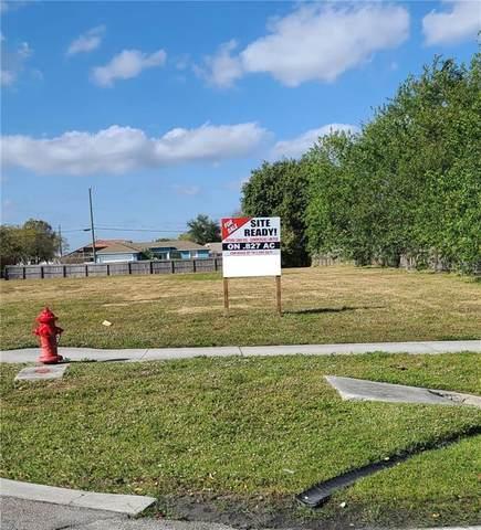773 SW Paar Drive, Port Saint Lucie, FL 34983 (MLS #OK219871) :: Premier Home Experts