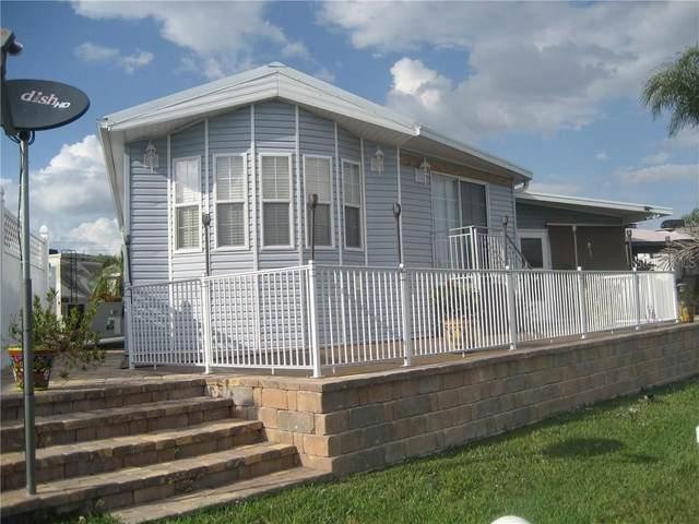 7950 Hwy 78 W #111, Okeechobee, FL 34974 (MLS #OK219917) :: Coldwell Banker Vanguard Realty