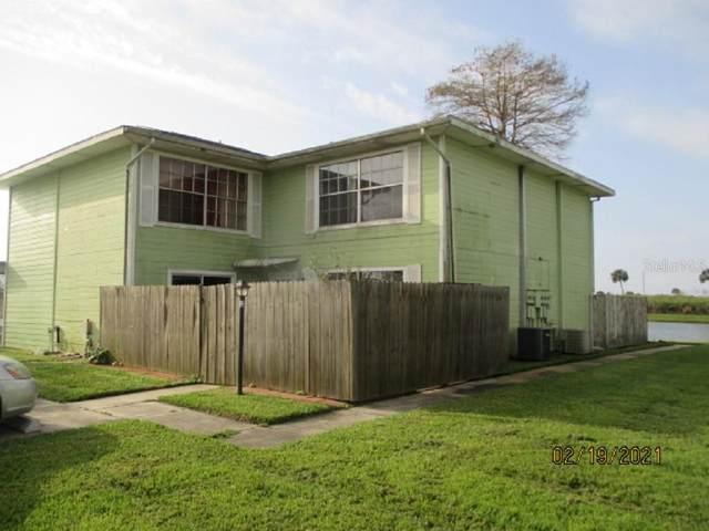5200 SE 44TH Street, Okeechobee, FL 34974 (MLS #OK219934) :: Griffin Group