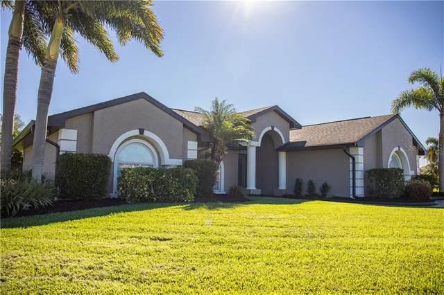 2190 SE 9TH Avenue, Okeechobee, FL 34974 (MLS #OK219949) :: Memory Hopkins Real Estate
