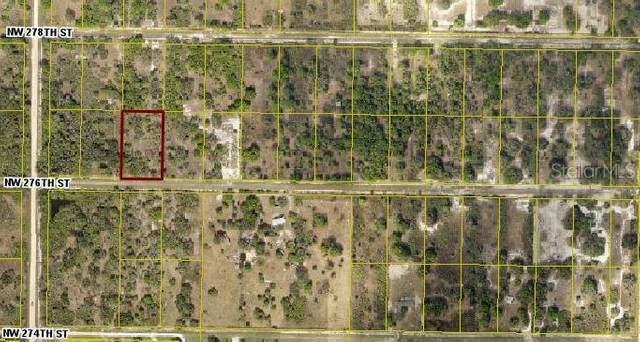 17483 NW 276TH Street, Okeechobee, FL 34972 (MLS #OK219955) :: Memory Hopkins Real Estate