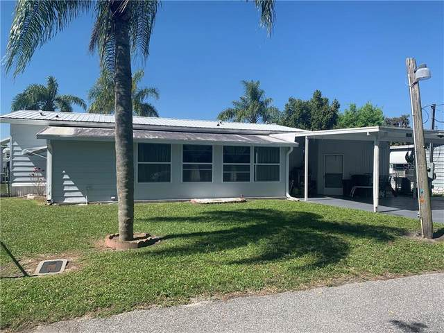 1698 Us Highway 441 SE, Okeechobee, FL 34974 (MLS #OK219956) :: Memory Hopkins Real Estate