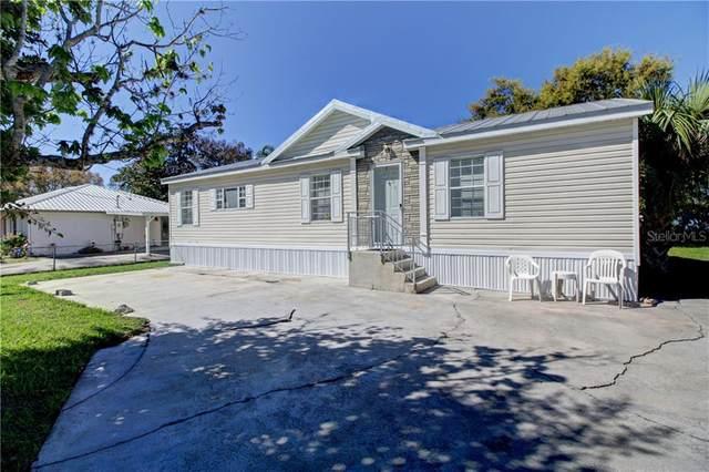 2927 SE 37TH Avenue, Okeechobee, FL 34974 (MLS #OK219957) :: Memory Hopkins Real Estate