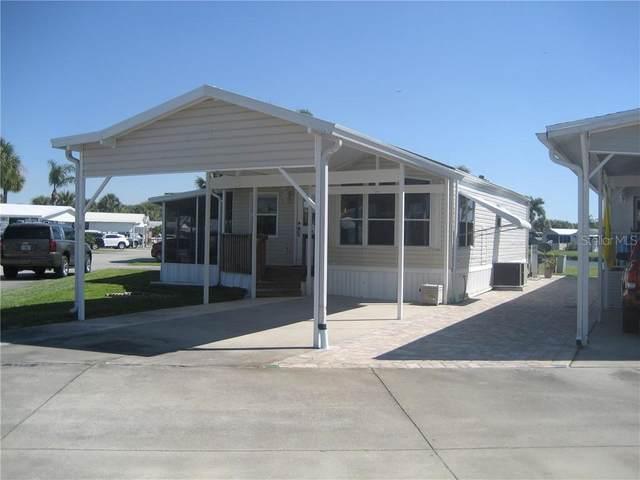 6402 SE 52ND Lane, Okeechobee, FL 34974 (MLS #OK219960) :: Memory Hopkins Real Estate