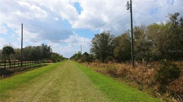 20855 NW 274TH Street, Okeechobee, FL 34972 (MLS #OK219963) :: Memory Hopkins Real Estate