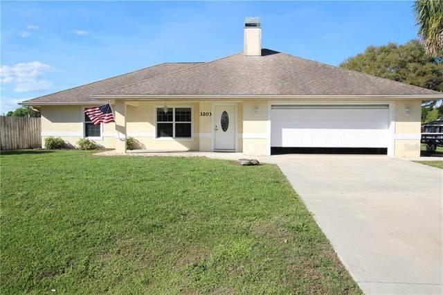 3203 SE 25TH Street, Okeechobee, FL 34974 (MLS #OK219964) :: MVP Realty