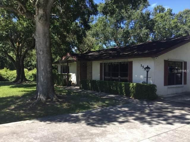 155 SE 36TH Terrace, Okeechobee, FL 34974 (MLS #OK219990) :: Griffin Group