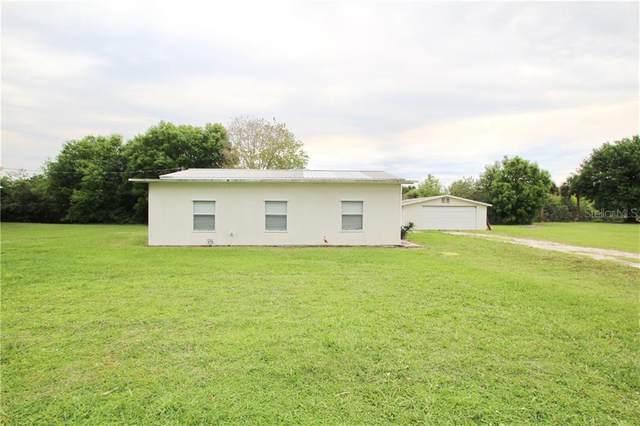 1205 Alligator Road, Moore Haven, FL 33471 (MLS #OK220005) :: Zarghami Group
