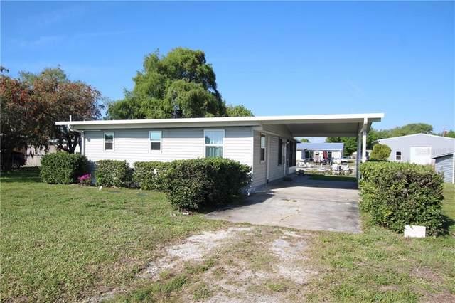 1480 Hunter Road, Okeechobee, FL 34974 (MLS #OK220009) :: Zarghami Group