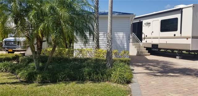 3719 SW 6TH Glen #166, Okeechobee, FL 34974 (MLS #OK220011) :: Rabell Realty Group