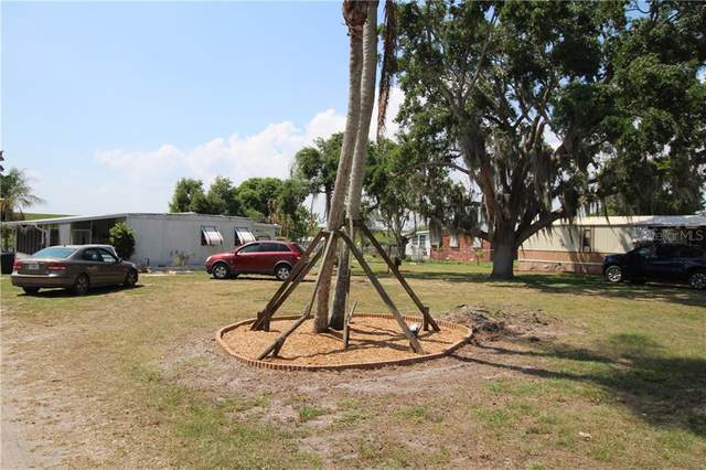 5130 Us Highway 441 SE, Okeechobee, FL 34974 (MLS #OK220014) :: Zarghami Group