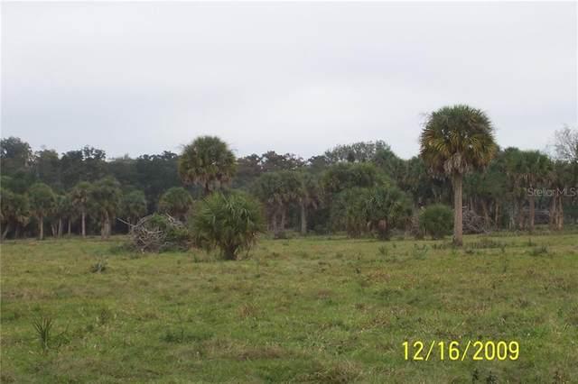 8237 Hwy 441  Se (2 Parcels Totaling 18.34 Acres), Okeechobee, FL 34974 (MLS #OK220024) :: Everlane Realty
