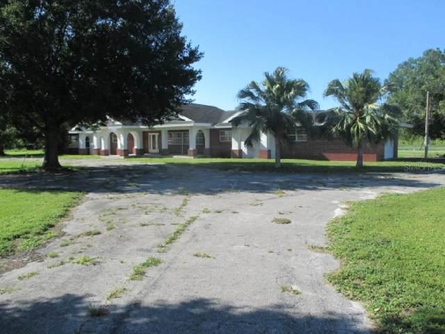 6800 State Road 70 E, Okeechobee, FL 34972 (MLS #OK220026) :: Rabell Realty Group