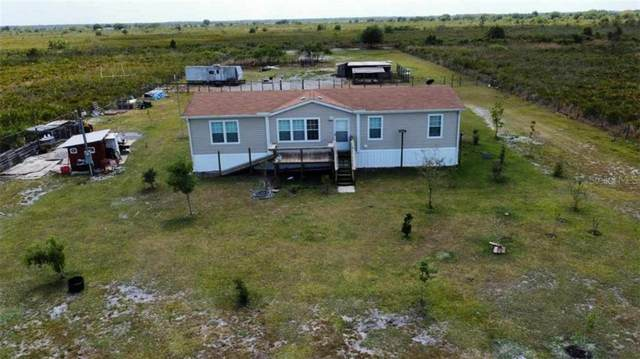 20432 NW 250TH Street, Okeechobee, FL 34972 (MLS #OK220032) :: Armel Real Estate