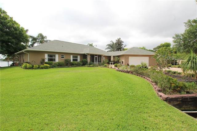 3150 Bluebird Avenue, Lake Placid, FL 33852 (MLS #OK220042) :: The Heidi Schrock Team